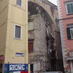 Napoli: rione Sanità