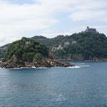 002_Monte Igueldo & Isla de Santa Clara