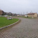 Area camper a San Daniele del Friuli con C.S.