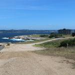 017_A Coruña_Parque de la Torre de Hércules