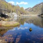 Il Lago delle Streghe