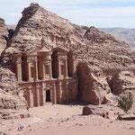 Ad-Deir (Monastery)