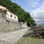 018_Monte Urgull_Bateria de Las Damas