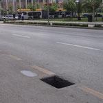 Tirana: tombini aperti!