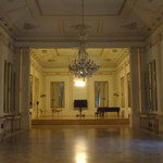 Napoli: il Teatro San Carlo