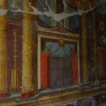 Oplonti: Villa Poppea