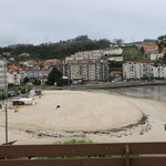002_Baiona_Playa de Santa Maria