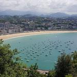 001_San Sebastian_La Concha