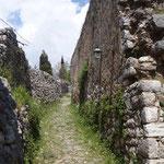 Cittadella di Himare