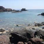 Spiaggia ai faraglioni