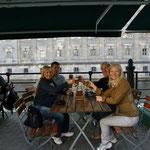 Berlino - Ottima la birra metro