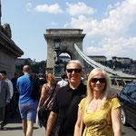 Luca & Rita su Ponte delle Catene