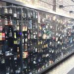Brugge - Esposizione di 250 tipi di birre