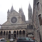 Tournai - Cattedrale di Notre Dame