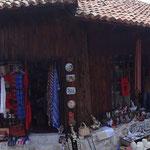Kruje: il bazar