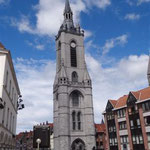 Tournai - Il Beffroi