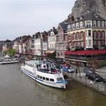 Dinant - Rue Grande