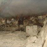 Grotta del bagno asciutto