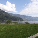Ecco il lago