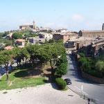 Montalcino - Panorama