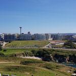 020_A Coruña_Parque de la Torre de Hércules