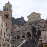 Amalfi:il Duomo