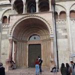 Modena, il Duomo