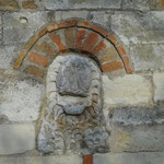 Apollonia: l'acropoli