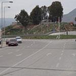 Frontiera Grecia-Albania