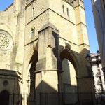 016_San Sebastian_Iglesia de San Vicente