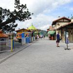 013_Monte Igueldo - il parco divertimenti