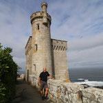 034_Baiona_Fortaleza de Monterreal-Torre del Principe