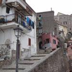Sorrento: Marina Grande, la salita