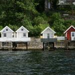 Oslo sul fiordo