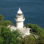 002_San Sebastian_Faro di Monte Igueldo