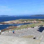 A Coruña_Parque de la Torre de Hrcules