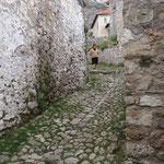 Kruje: passeggiando per le vie della fortezza