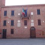Torrita di Siena - Teatrino