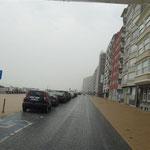 Ostende - La Promenade