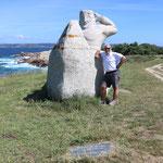 019_A Coruña_Parque de la Torre de Hércules-Hércules en la nave de los argonautas