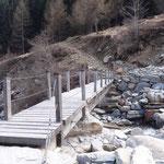 Il ponte sul Torreggio