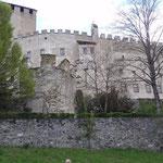 Lienz:Schloss Bruck