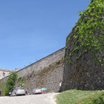 Gjirokaster: la fortezza
