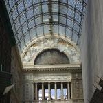 Napoli: Galleria Umberto I