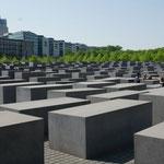 Berlino - Cimitero Ebraico
