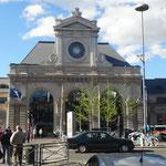 Namur - La stazione