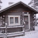 Il vecchio ufficio postale di Babbo Natale