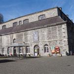 Namur - La Cittadelle
