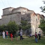 St. Nicolas' Monastery Church di Mesopotam