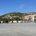 Area Camper San Remo